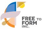 Free To Form Logo